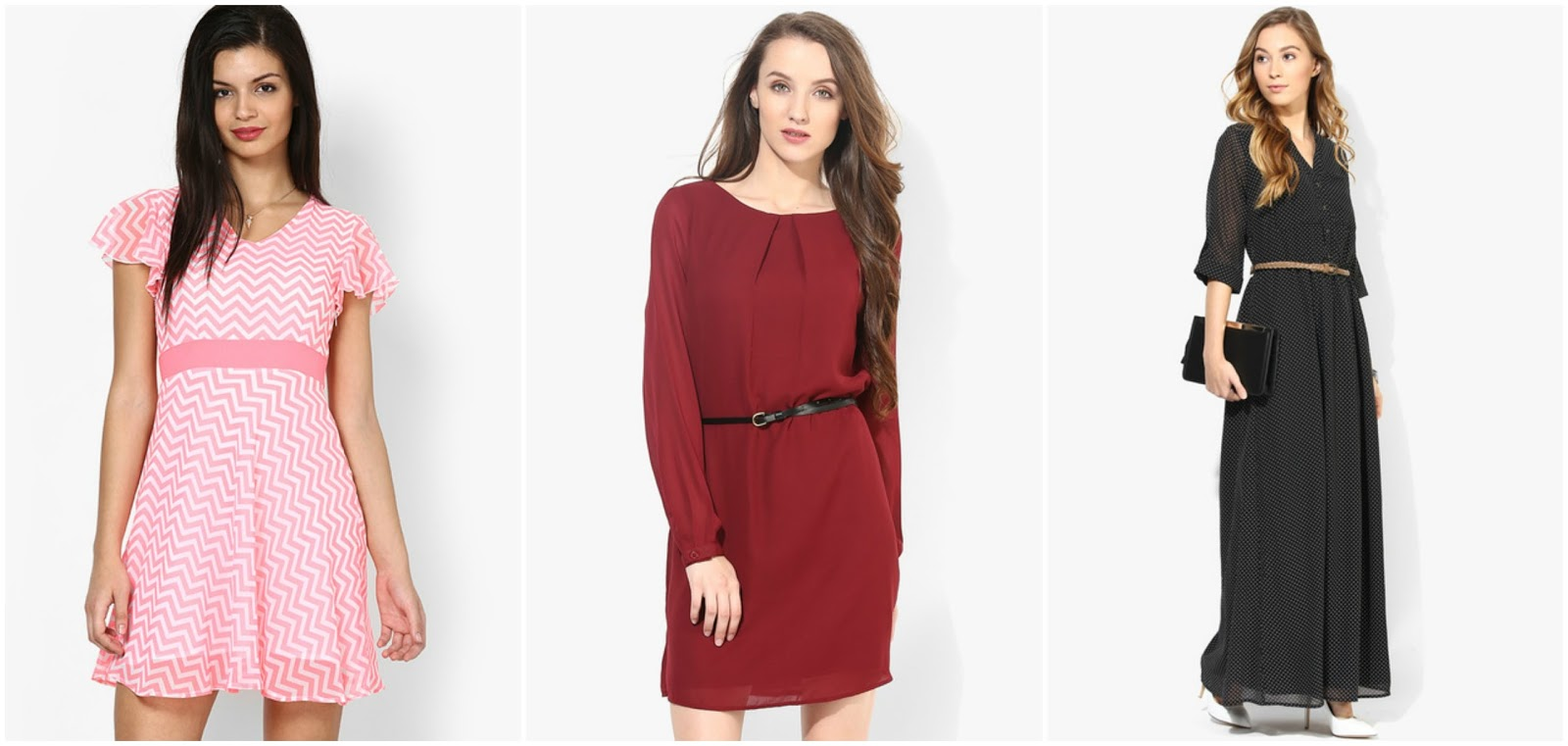 Trending Colours In Clothes This Fall