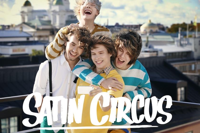 Satin Circus