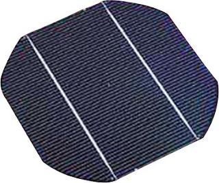 celda solar fotovoltaica