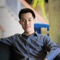 Biography Andrew Dervish - Kaskus Founder