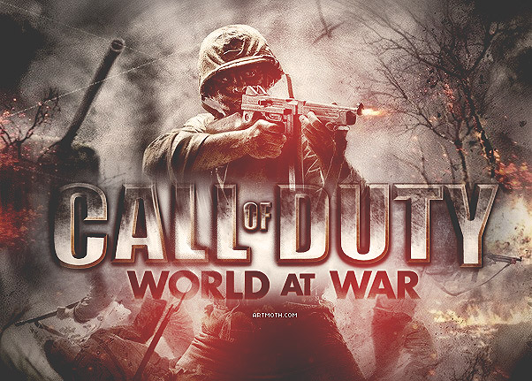 HD WALLPAPERS Call of Duty 5 World at War