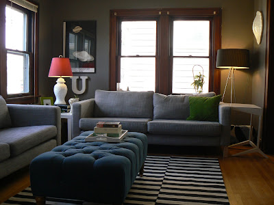 mylittlehousedesign.com ikea karlstad isunda grey