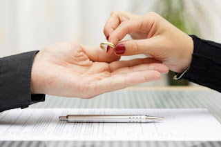 ¿Cómo afecta la separación a los deberes de los cónyuges?