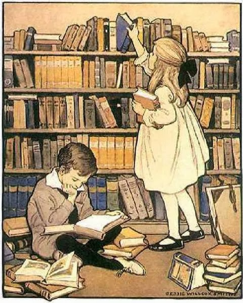 We Cherish Books