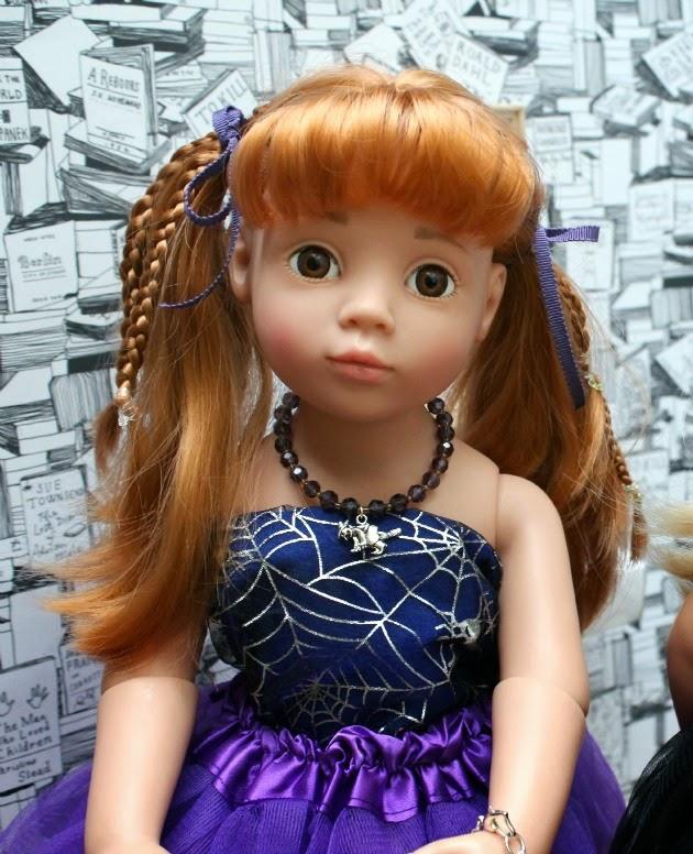 Gotz Happy Kidz Sophie 2012