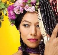 Musica: Lila Downs