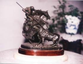 """Trofeo """"Tercio de Varas"""""""