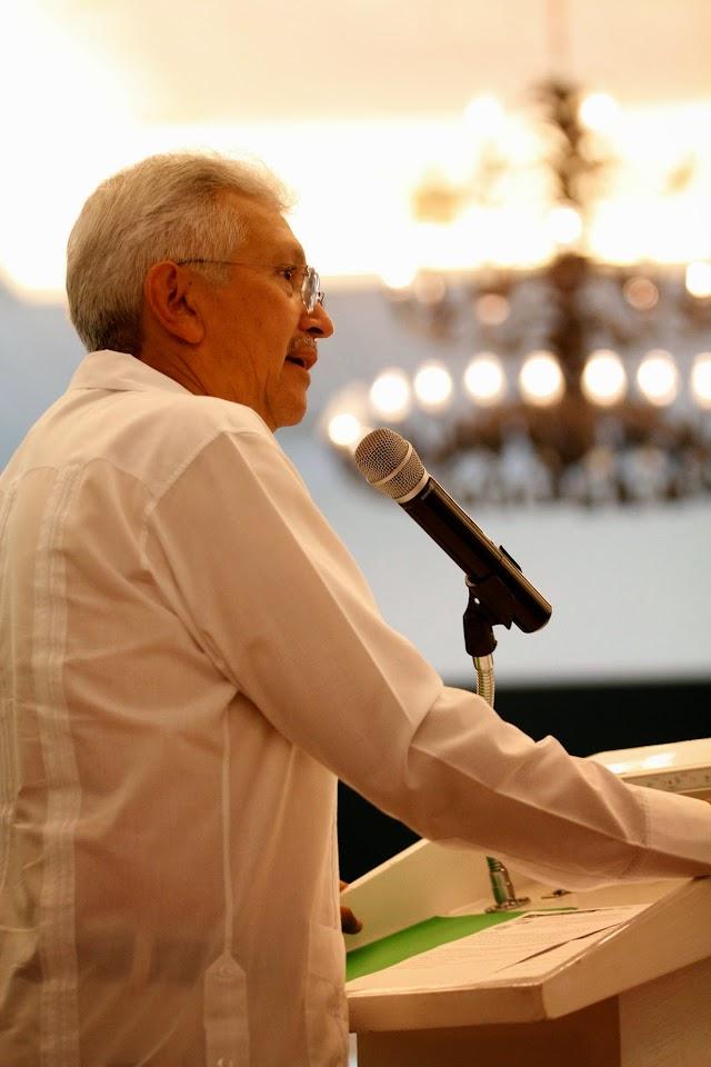 Alianza entre sociedad y Gobierno, clave para apoyar a los adultos mayores