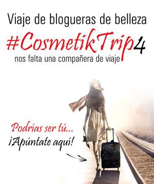 Viaje de Blogueras de belleza