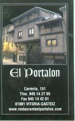 EL PORTALON