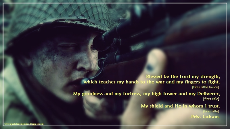corporal upham quotes