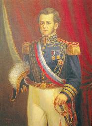 GOBIERNO DE O'HIGGINS Y ABDICACIÓN