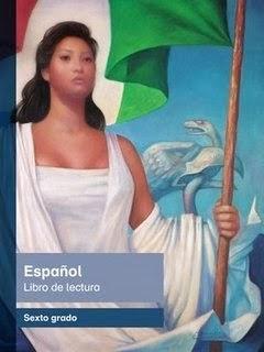 Libros de texto ciclo escolar 2014-2015 Sexto Grado Español Lecturas por bloque