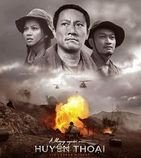 Những Người Viết Huyền Thoại - Nhung Nguoi Viet Huyen Thoai