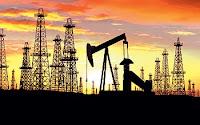 Trabalhar no setor de Petróleo e Gás estão entre os mais bem pagos