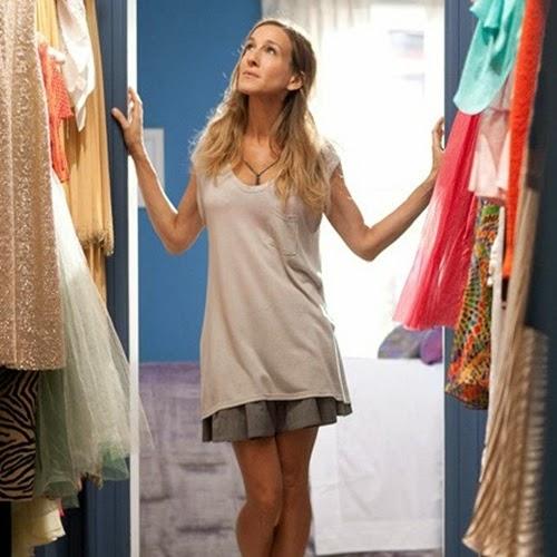 Sete atitudes que estão detonando as suas roupas