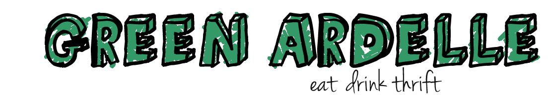 green ardelle