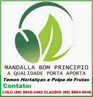 Mandala Bom Principio: