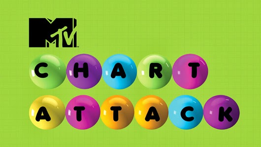 Download [Mp3]-[Top Chart] ชาร์ตเพลงสากลจากคลื่น MTV ASIA Chart Attack Top 15 Singles Date 11 July 2015 @320Kbps 4shared By Pleng-mun.com