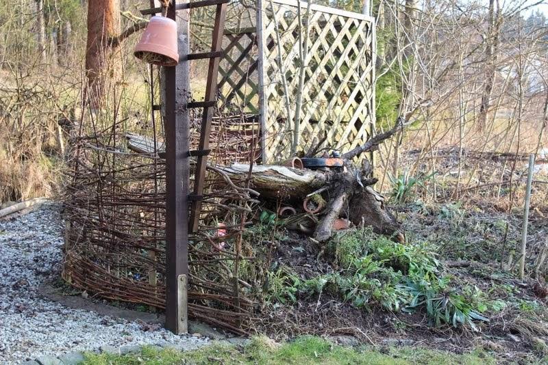wildes gartenglück, Gartenarbeit ideen