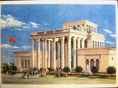 Nueva Moscu de Stalin ,arquitectura Sovietica - Página 2 RSS+caucaso