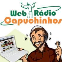 WEB RÁDIO CAPUCHINHOS