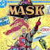 M.A.S.K. DC Comics Vol 1 Issue 2