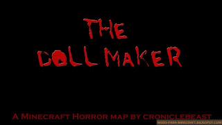 The Doll Maker Mapa para Minecraft 1.8