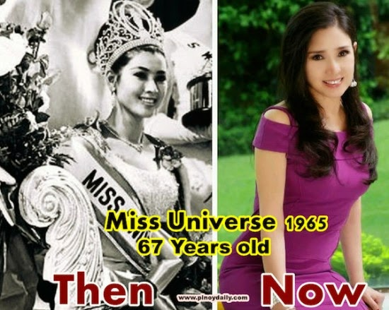 Thai Miss Universe 1965 Winner Still Looks Shockingly Young at 67. Or Does She?