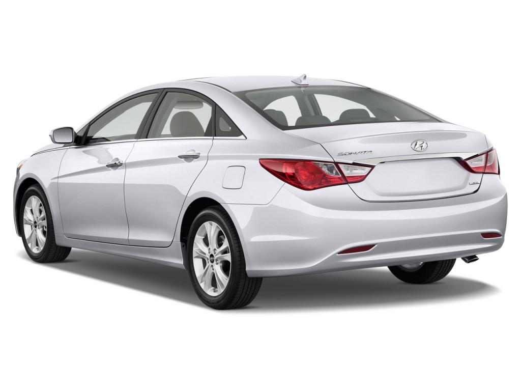 The best of cars hyundai sonata 2013