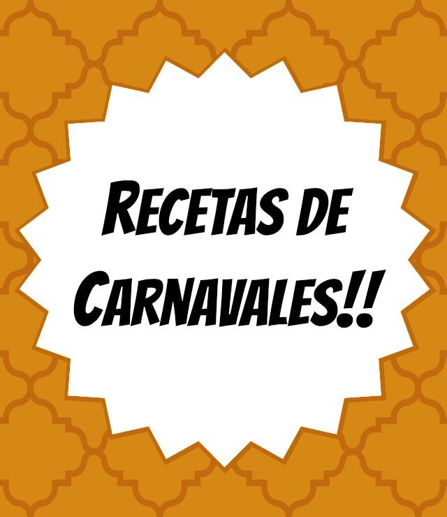 Recetas de Postres Típicos para Carnaval