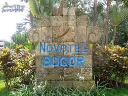 Hotel Novotel Bogor