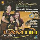 CD Musik Album Kenangan Sepanjang Masa (Lamtio Voice)