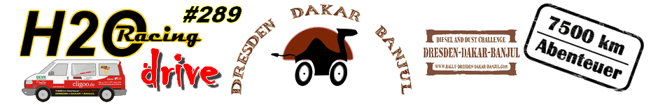 H2O-Racing drive 2 Banjul