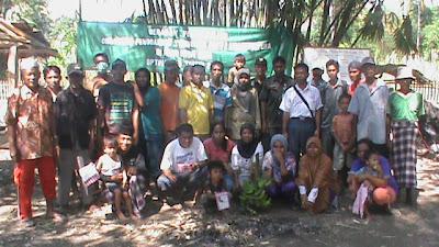 kegiatan pelatihan penanggulangan Hama Pertanian