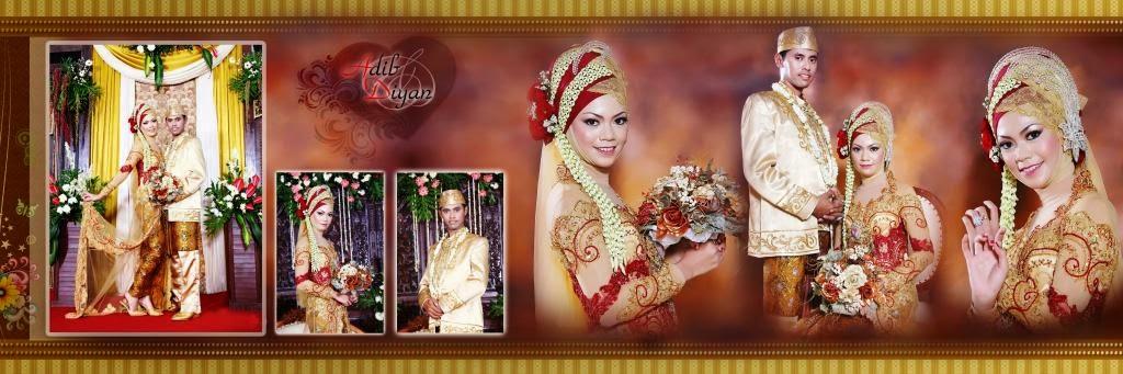Foto Wedding jasa Fotografi Adib & Diyan