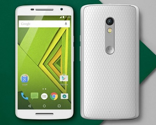 harga HP Motorola Moto X Play terbaru