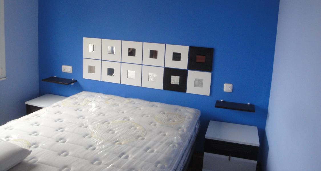 Zoila juan cabecero cama for Cabecero cama 1 05