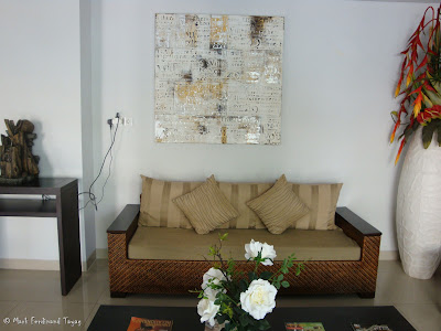 Gosyen Hotel Bali Photo 7