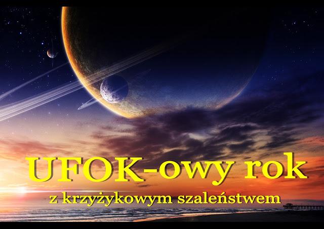 UFOK-owy Rok
