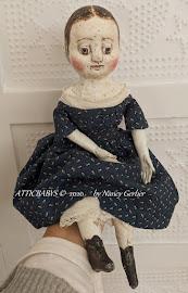 Etsy Dolls