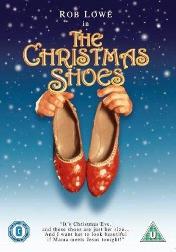 A karácsonyi cipő