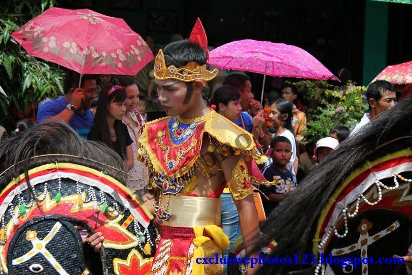 The Cultural Parade, The Cultural Parade, Kuda Lumping Dance, Foto Parade Budaya Purbalingga