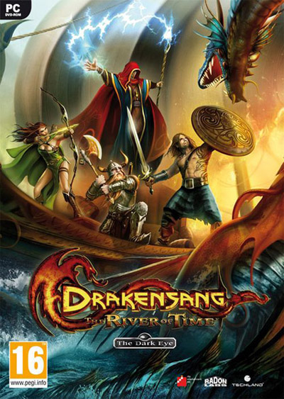 Games  Phones Free Download on Free Download Drakensang The River Time Full Version Games   Free