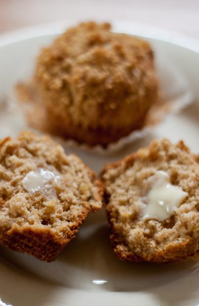 Cozy.Cottage.Cute.: So-o-o Good Apple Strudel Muffins