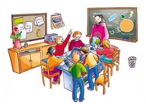 El modelo pedagogico constructivista de piaget