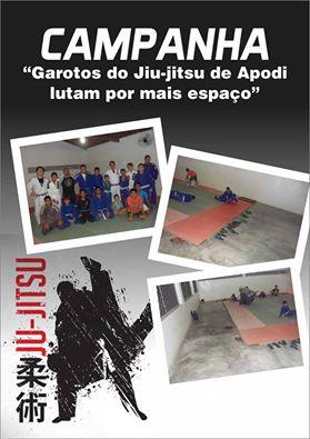 GAROTOS DO JIU-JITSU DE APODI!!!!