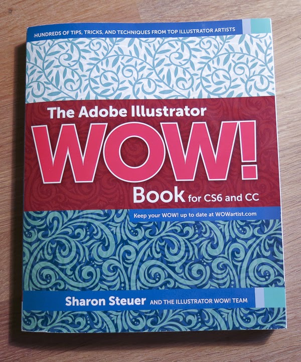 The Illustrator WOW! Book