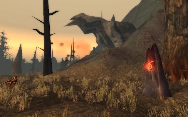 World of Warcraft: Тормозные Колонки: Вчерашние Новости