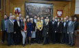 Malborska Rada Gospodarcza II kadencji - ukonstytuowana